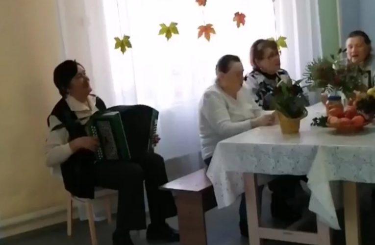 11.09.2021 «Угадай и допой» Подгородний Дом культуры